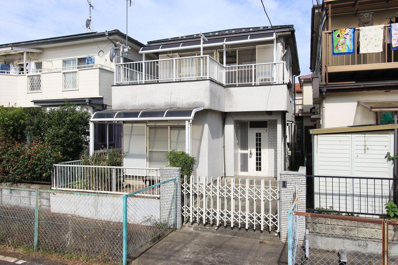 東松山市新宿町中古戸建690万円!!